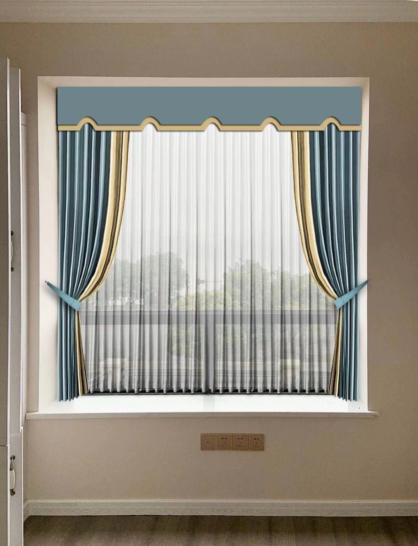 池州优质的窗帘布艺用品加工