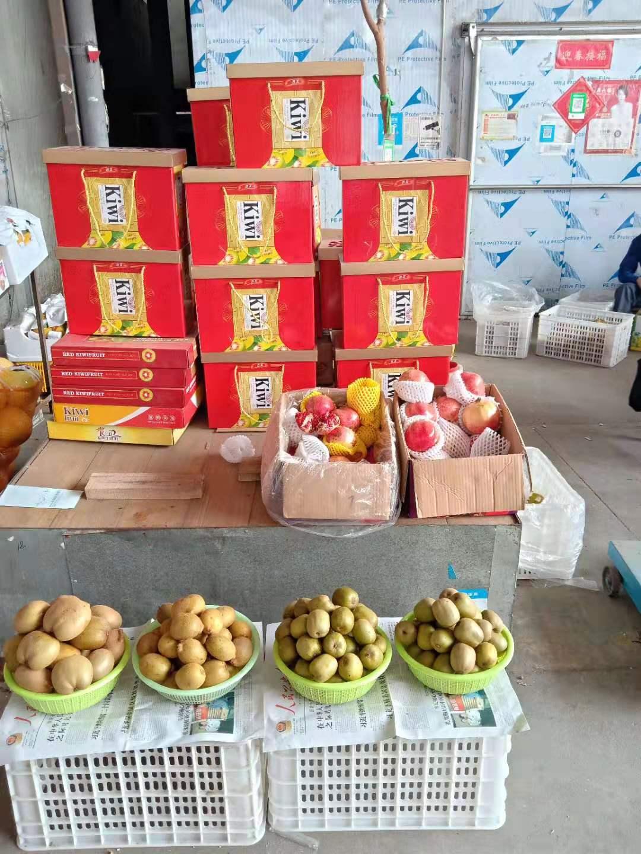 双鸭山正品绿色水果