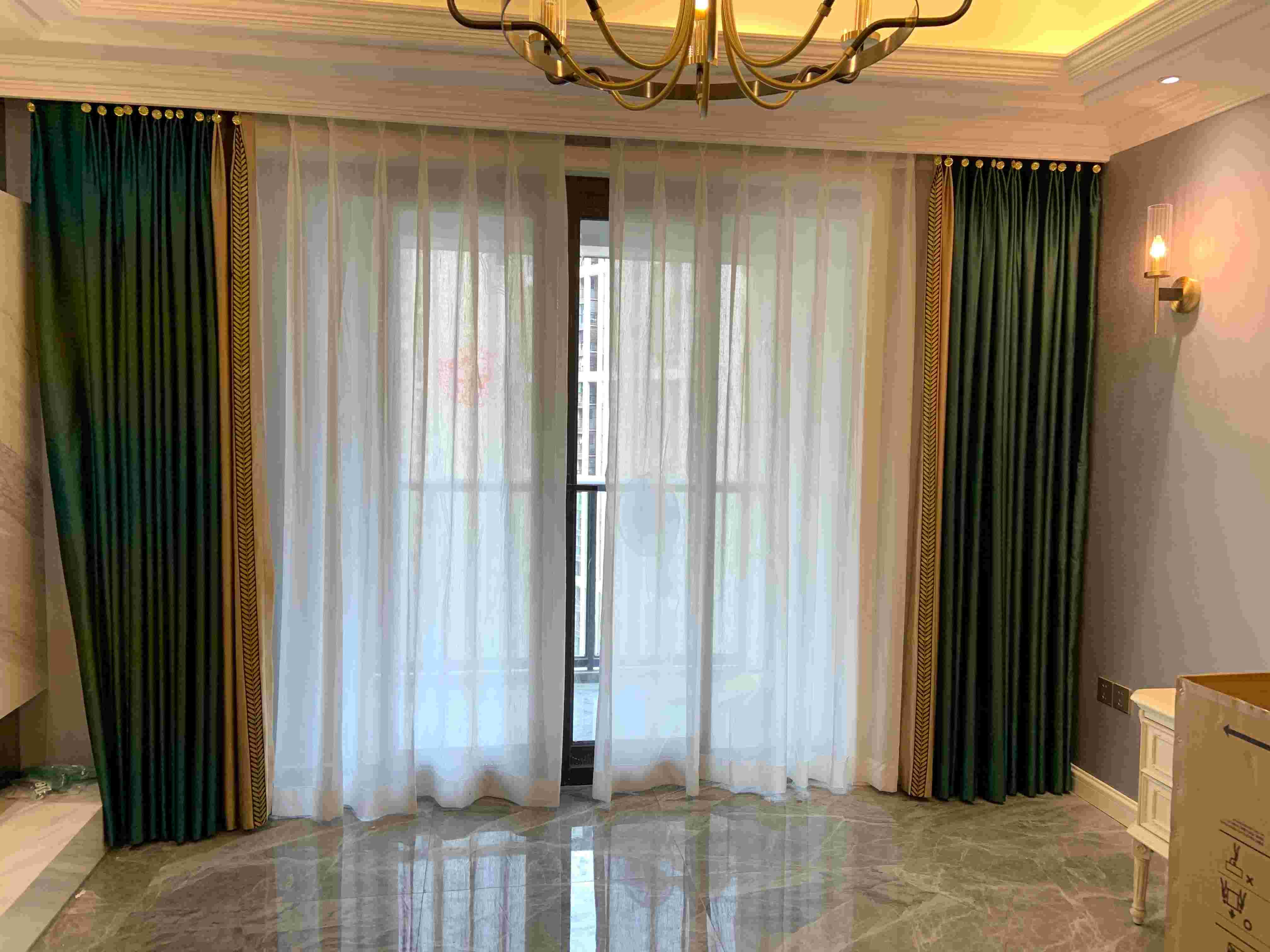 湖州优质的窗帘布艺用品怎么加盟