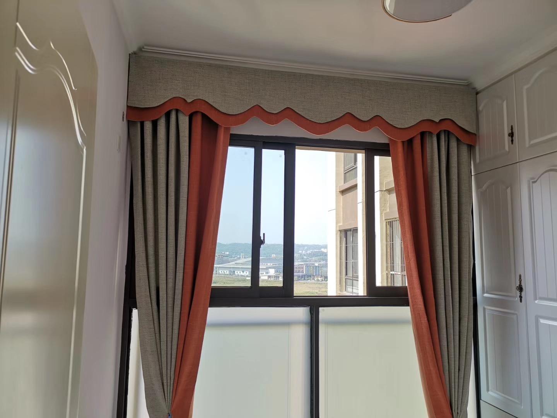 喀什优质的窗帘布艺用品推荐