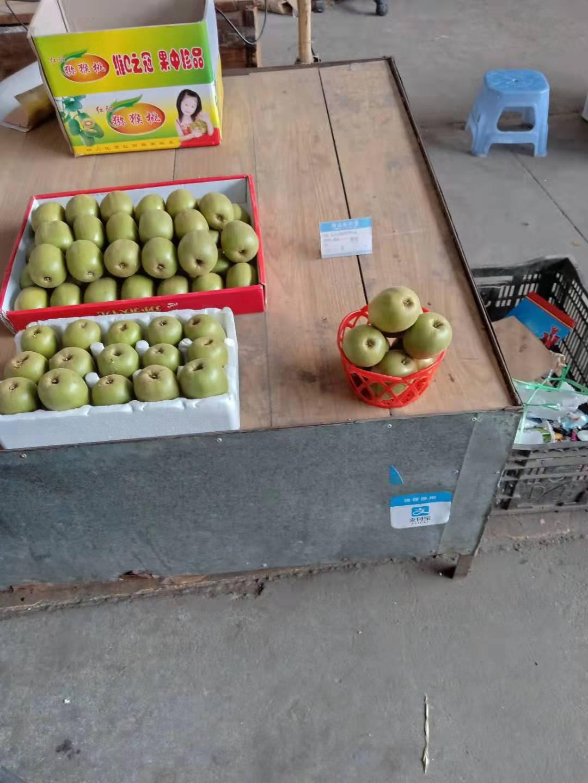乌兰察布哪里有绿色水果多少钱