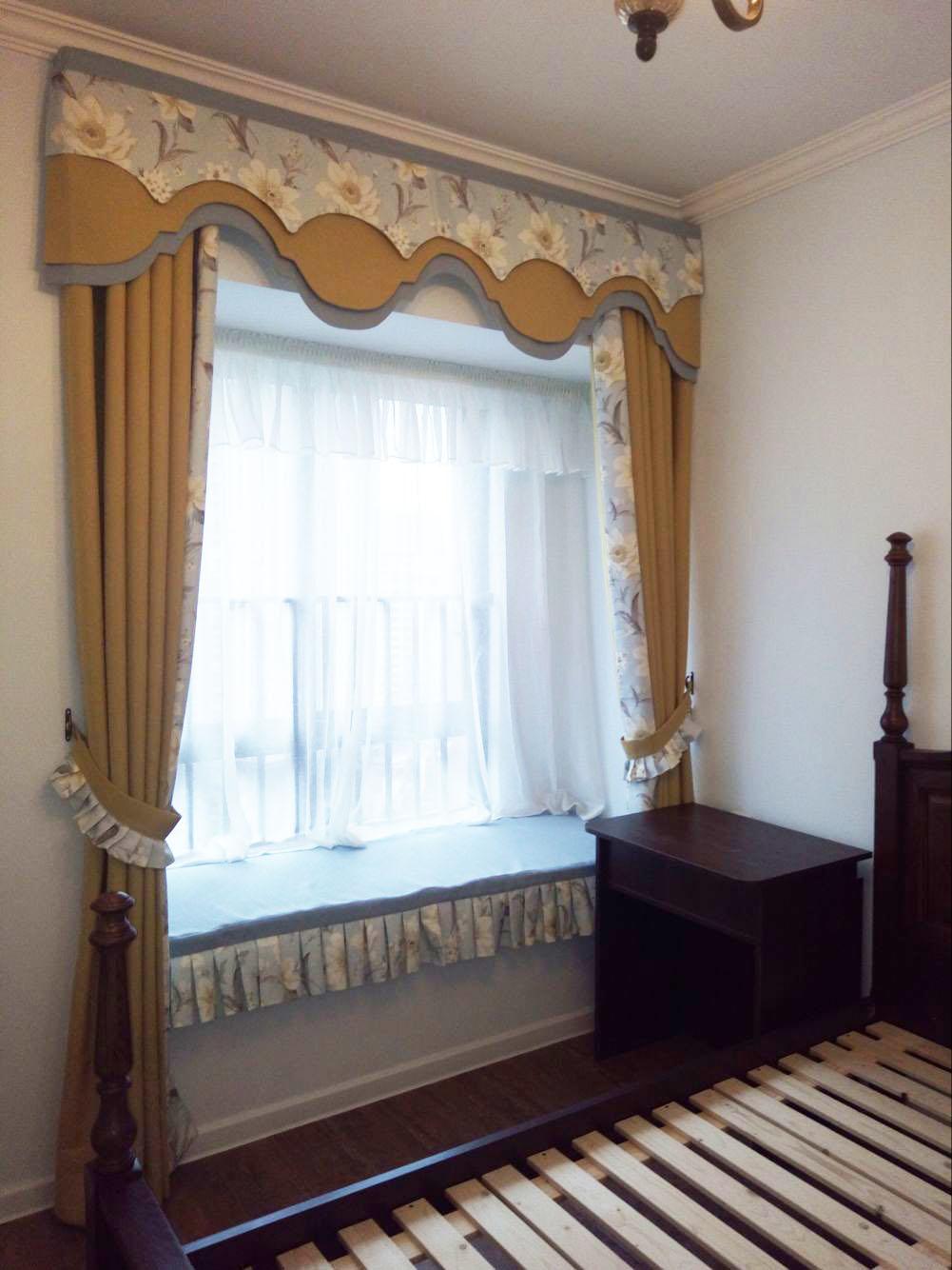 盘锦优质的窗帘布艺用品在线咨询