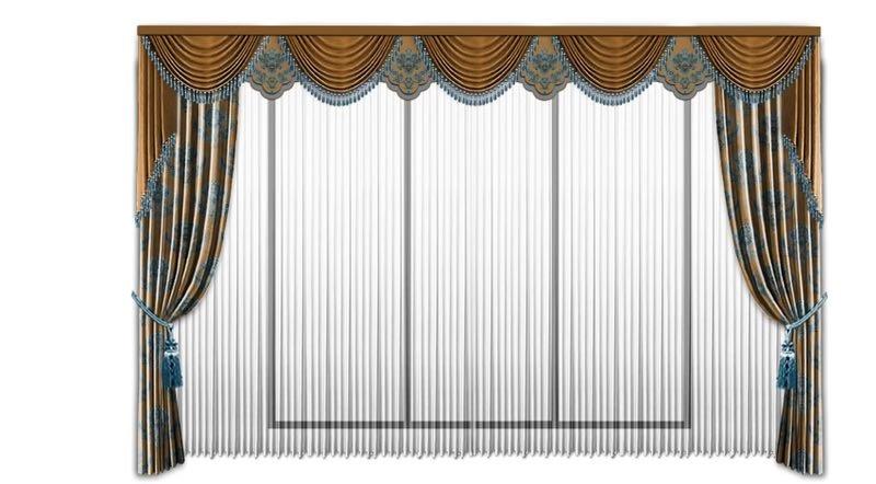 福建窗帘布艺用品