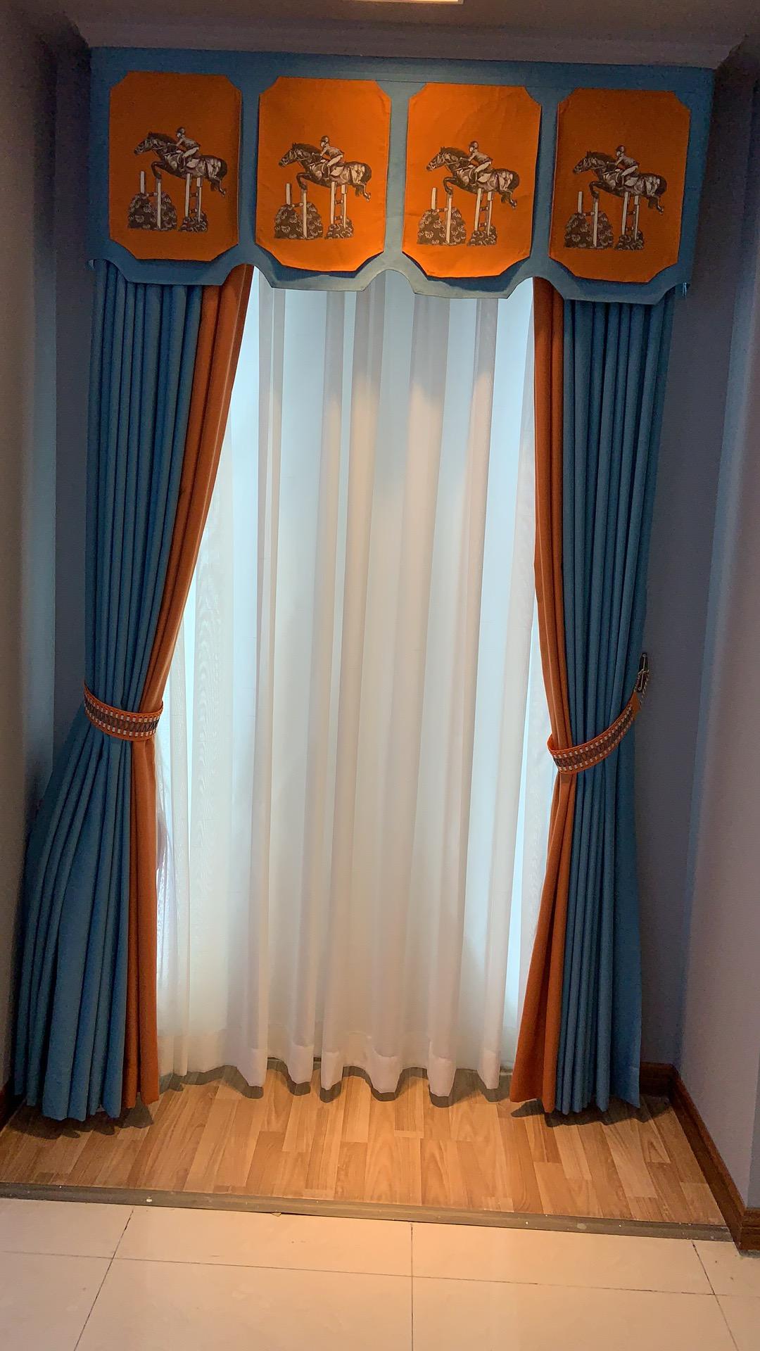 大同哪里有窗帘布艺用品怎么加盟